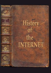 History of the Internet, © Ubé, (http://jmube.com)