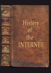 History of the Internet, © Ubé, (http://jmube.com)