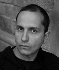 Jorge Carrión (foto: Lisbeth Salas)
