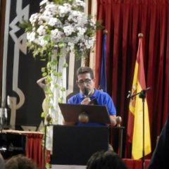 Antonio Capilla