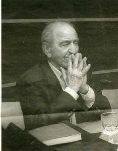 Francisco Carrasque, en 2003