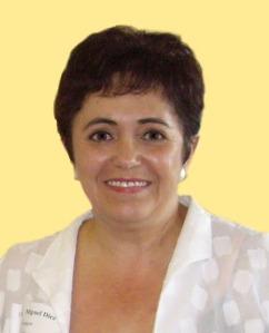 Isabel Miguel
