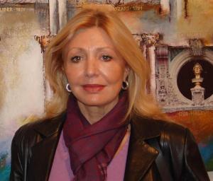María Sangüesa