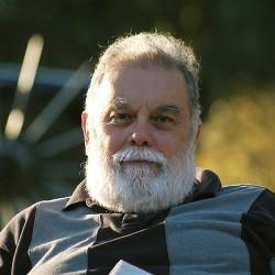 Enrique Fierro