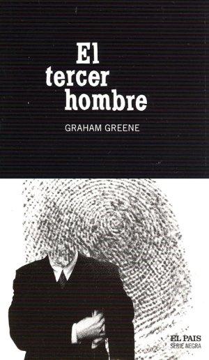 El tercer hombre. Graham Green
