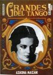 Maizani, Azucena-Los grandes del tango