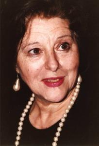 Graciela Maturo