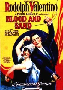 Sangre y arena (1922)
