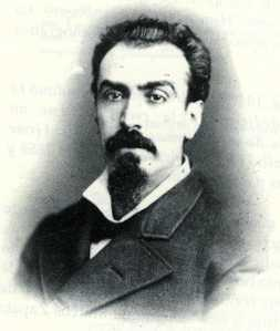 Marcos Zapata, 1870