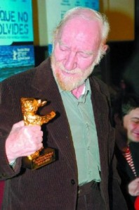 Fernando Fernán Gómez, Oso de Oro