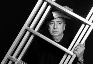 Ángel Guinda, por Columna Villarroya (2009)