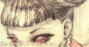 Dibujo de Daniel Alarcón, http://danialarcontapia.blogspot.com.es/