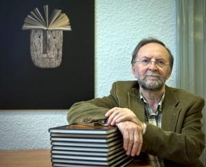 Juan José Verón