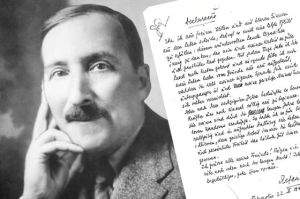 3. Stefan Zweig