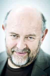 Antón Castro, fotografía de Carles Domènec