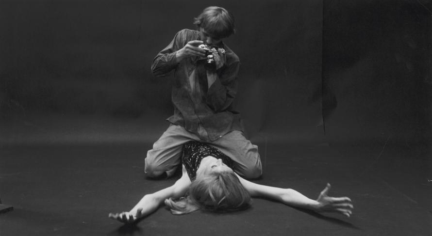 Blow-Up, Michelangelo Antonioni
