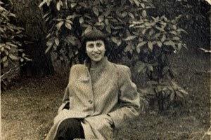 Edith Aron,  La Maga (Rayuela)