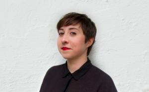 Elena Medel (fotografia de Cristiae-n Tena)