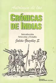 Crónica de Indias