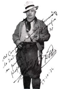 Pancho Villa (Ciriaco Loěpez)