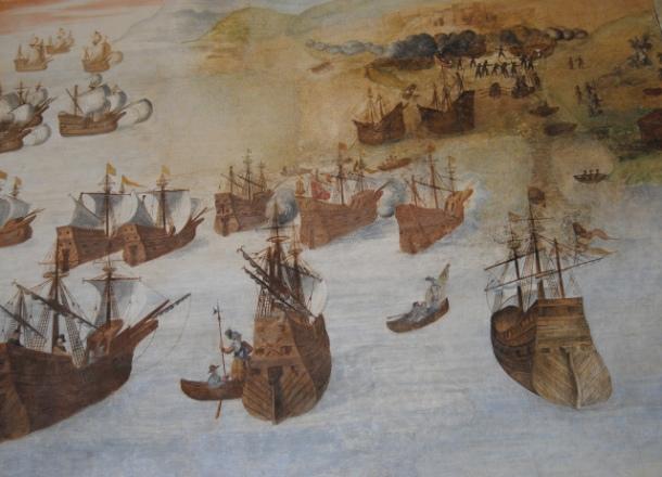 La jornada de Argel