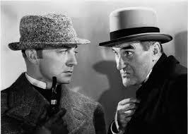 Holmes en el cine alemán
