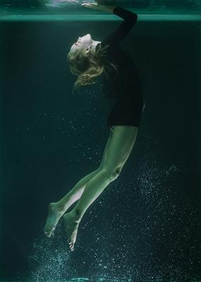 Biotécnica de la natación (1)
